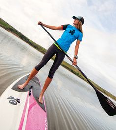 Betty's SUP + surf collection