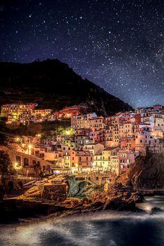 Manarola, Italy Cinque Terre, La Spezia, Liguria