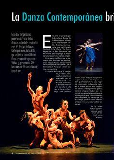 Revista Kimelchén Septiembre 2014