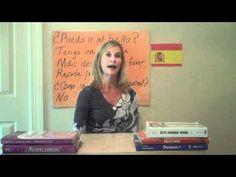 enseñando el español