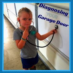 Let's have some fun and troubleshoot your garage door. This guide will walk you through garage door troubleshooting to…