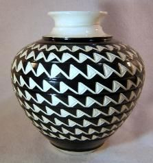 Handamde Ceramic Vases