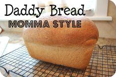 Seemingly Easy Bread Recipe