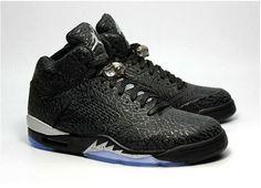 f98fb567e29c Genuine Nike Jordan Metallic Silver 3Lab5 Sneakers Wolf Grey Jordans