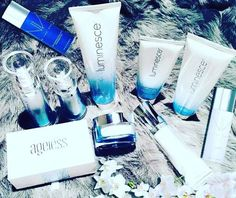 The ultimate collection to maintain your youthful look. 💁✨ #Luminesce #InstantlyAgeless #BeTheEnvy www.renatabonture.jeunesseglobal.com