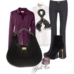 """Untitled #988"" by stylisheve on Polyvore"