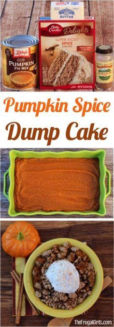 easy-pumpkin-dump-cake-recipe-from-thefrugalgirls-com spice