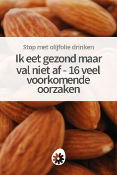Je eet gezond maar valt niet af. Hier ontdek je 16 veel voorkomende oorzaken. Pureed Food Recipes, Super Healthy Recipes, Healthy Lunches For Work, Healthy Eating, Healthy Drinks, Healthy Food, Salade Healthy, Acid Reflux Recipes, Happy Foods