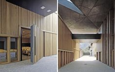 'nals-margreid winery', located in nals, bozen, italy by markus schemer architekt