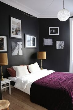 TOUCH DOWN COPENHAGEN TRAVEL GUIDE | copenhagen Scandic Interior Decorating & Styling I Bedroom