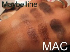 4 mac dupes for only $5 or less!