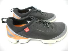 Ecco biom men shoes