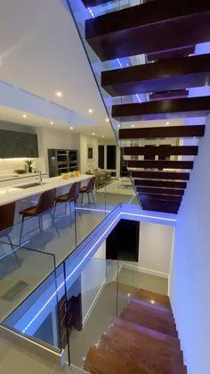 Mansion Interior, Dream House Interior, Luxury Homes Dream Houses, Dream Home Design, Modern House Design, Home Interior Design, Luxury Home Designs, Modern Houses, Home Building Design