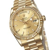 While I complain about my Rolex, I love it and my best friend who gave it to me.  <3<3