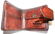 Wallet Leather