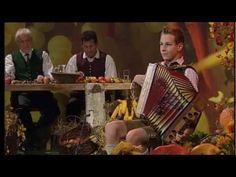 Tobias Bracher - Walzer der Volksmusik (Komp.: Gottfried Hubmann)