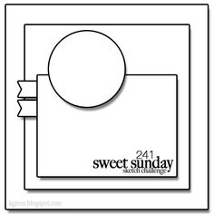 SSSC241 | by Sweet Sunday Sketch Challenge