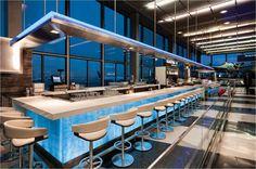 sushi bar decor - Google Search