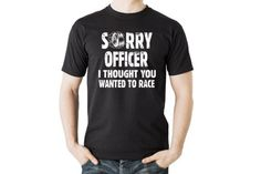 Funny T-shirt for car guy