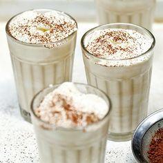 Recept - Cappuccinomousse - Allerhande