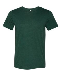 Bella + Canvas 3413 - Triblend Short Sleeve T-Shirt - Wholesale and Bulk Pricing Available