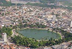 Downtown/Centro de Joao Pessoa