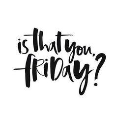Friday! via @e.e.s.h.a.l on Instagram ❥                                                                                                                                                                                 More