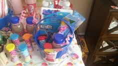 Boys Gift Bucket Pig Party, Baileys, Peppa Pig, Gifts For Boys, 3rd Birthday, Bucket, Children, 3 Year Olds, Young Children