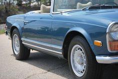 1971 Mercedes-Benz 280SL for sale #1939645 - Hemmings Motor News