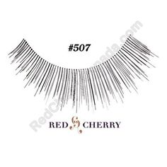 9b791b1cb47 12 best RED CHERRY Lashes ❤ images in 2014 | Rote kirsch wimpern ...