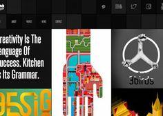 Kitchen Prague | CSS Website