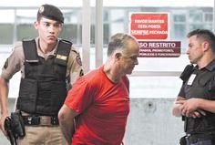 Valério relata desvio do PSDB Em interrogatório, réu do caso diz que dinheiro público fluiu para a campanha de Azeredo