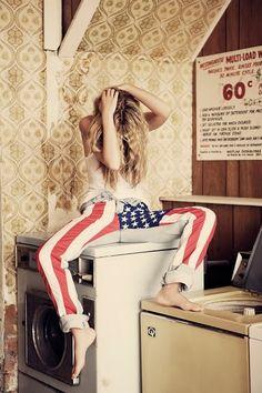 stars and stripes #americangirl