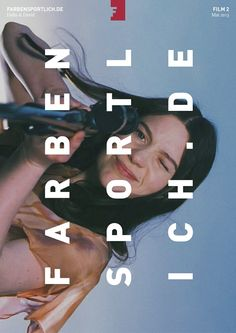 magazinewall: Farbensportlich Film (Berlin, Allemagne / Germany)