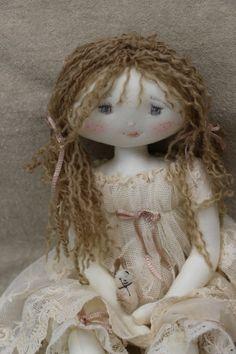 Charlotte ..pretty doll luv the hair
