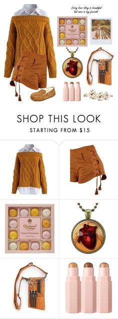 """Haircut at home - you are my barber"" by didesi ❤ liked on Polyvore featuring Chicwish and Band of Outsiders"