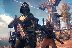 Destiny - PS3, PS4, Xbox 360 and Xbox One