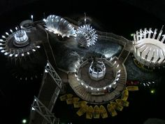 Salt Mining, Central Europe, Bucharest, History Museum, Amazing, Travel, Romania, Viajes