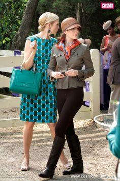 Gossip Girl Blair