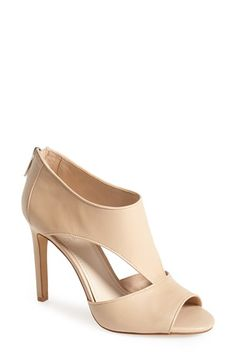 Vince Camuto 'Seena' Leather Sandal (Women) available at #Nordstrom, $83.37