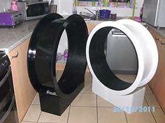 CAT Exercise Wheel Plan   eBay