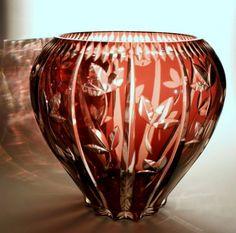 Varane Tarbeklaas (H D keskelt 18 cm) Handicraft, Vase, Beautiful, Home Decor, Craft, Decoration Home, Room Decor, Arts And Crafts, Vases