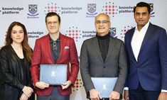 Beaconhouse and Knowledge Platform Sign Education Technology Deal