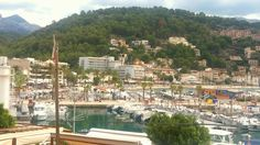 Port de Soller ,Mallorca
