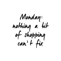 #monday x #shopping. #word  . . Shop the sale // Link in bioword,shopping,monday