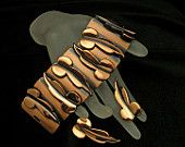 Vintage Costume and Fine Jewelry by prairierosejewels on Etsy