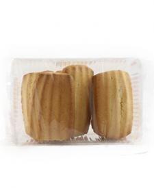 Galleta rizada Cobo paquete 160g. #cookies #galletas #gourmet