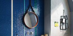 SHADES Tiles, bathroom modern ceramic double firing [AM SHADES 9]