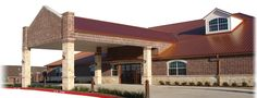 Commercial General Contractor McKinney TX