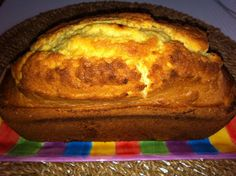 "Bizcocho ""Cuatro Cuartos"" o Quatre Quarts bretón Sweet Recipes, Cake Recipes, Dessert Recipes, Colombian Food, Pan Dulce, Bread Machine Recipes, Just Cakes, Easy Bread, French Pastries"